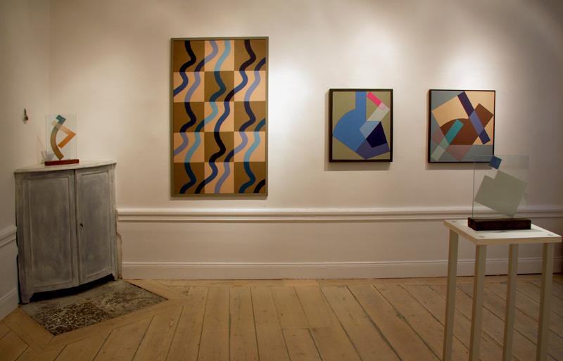Studio L2, Stockholm, 2010